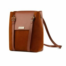 Libelula - Maxi Aimie Dress Tropical Rayon Print