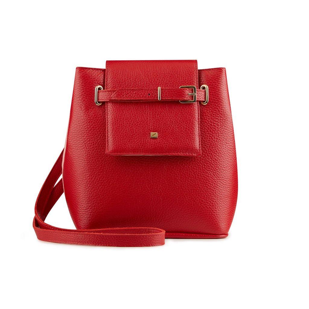 Roi du Lac s.r.l. - Reversible Wool Coat