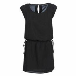 Deeluxe  NAELIA  women's Dress in Black