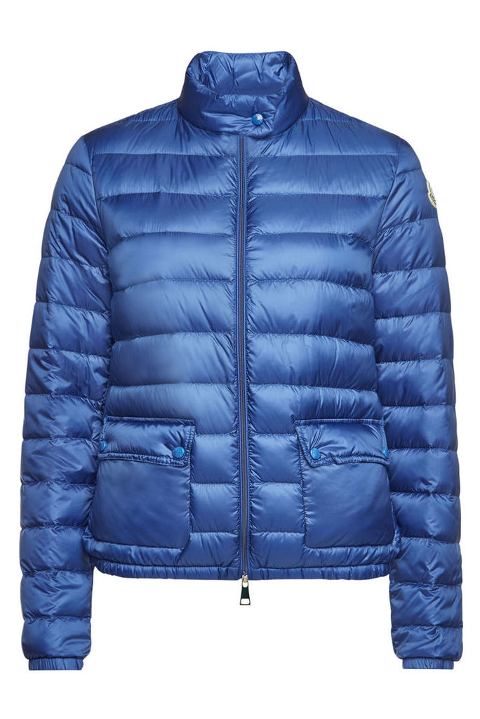 Moncler Lans Quilted Down Jacket