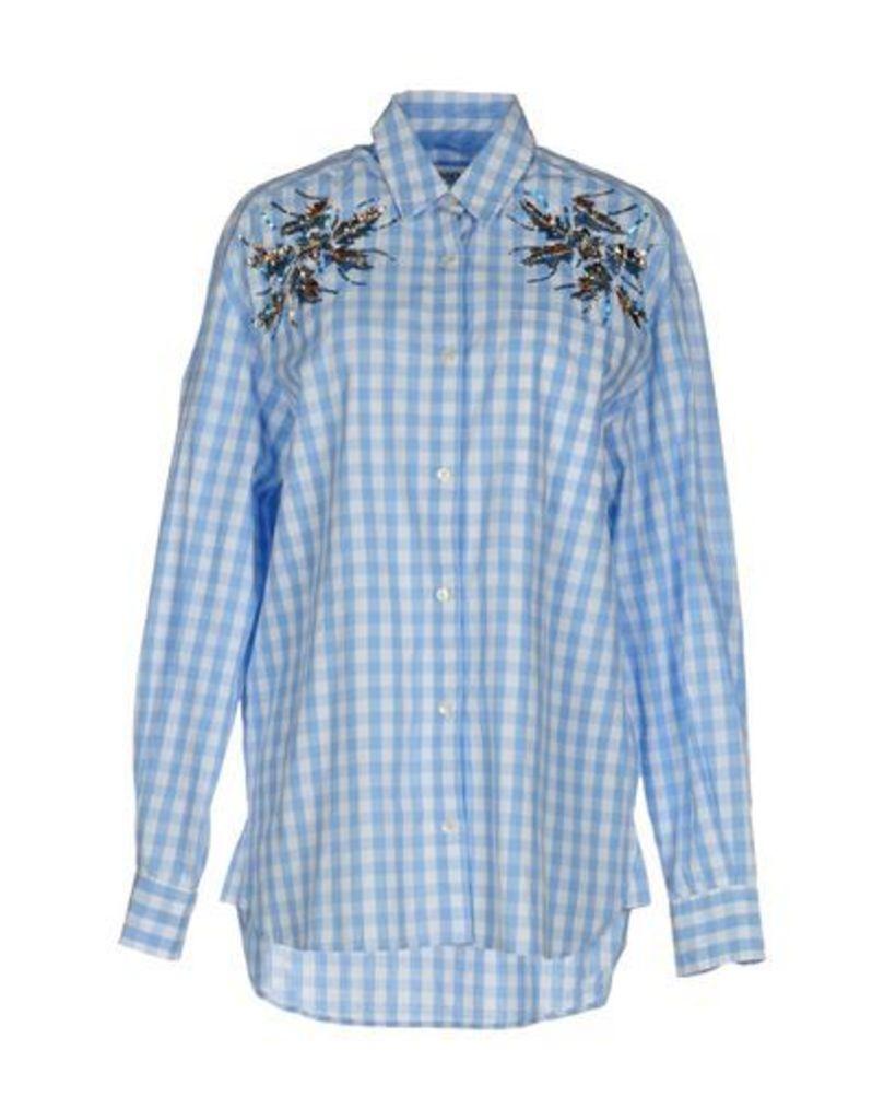 ESSENTIEL ANTWERP SHIRTS Shirts Women on YOOX.COM