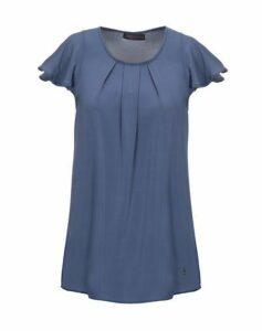 TRUSSARDI JEANS TOPWEAR T-shirts Women on YOOX.COM