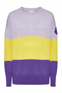 Moncler Cashmere Pullover