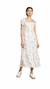 Ramy Brook Phoebe Dress