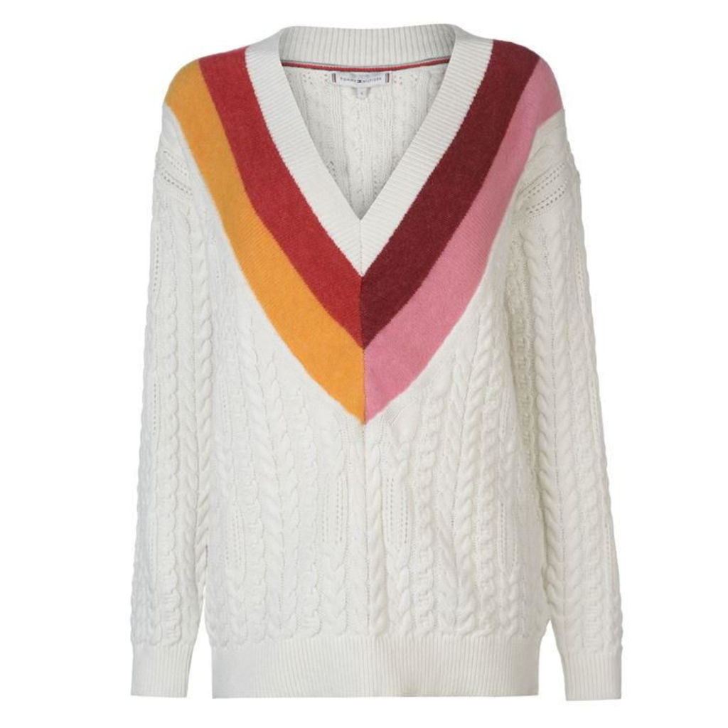 Tommy Hilfiger Windie Sweater