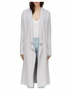 Soia & Kyo Annabella Long Knit Coat