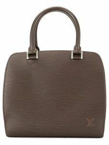 Louis Vuitton Pre-Owned Pont Neuf hand bag - Brown