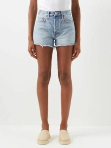 Dolce & Gabbana - Rose Print Silk Blend Satin Dress - Womens - Black Pink