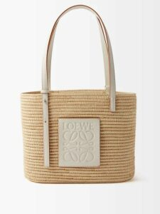 Bottega Veneta - Single Breasted Leather Coat - Womens - Black