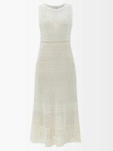 Bottega Veneta - Intrecciato Woven Leather Tote - Womens - Black