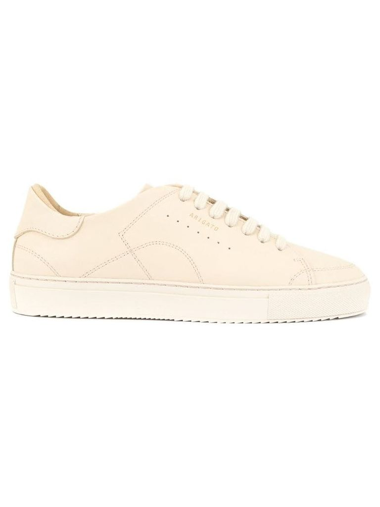 Axel Arigato low top trainers - Neutrals