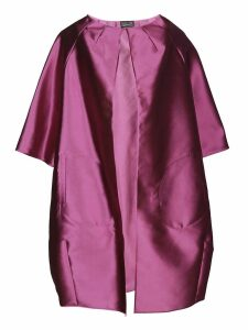 Gianluca Capannolo Classic Coat