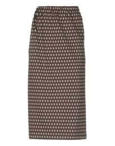 HACHE SKIRTS 3/4 length skirts Women on YOOX.COM