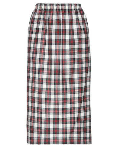 HACHE SKIRTS 3/4 length skirts Women on YOOX.COM