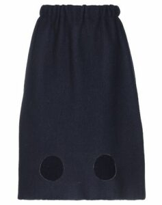 TER ET BANTINE SKIRTS Knee length skirts Women on YOOX.COM