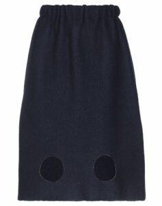 TER ET BANTINE SKIRTS Knee length skirts Women on YOOX.COM