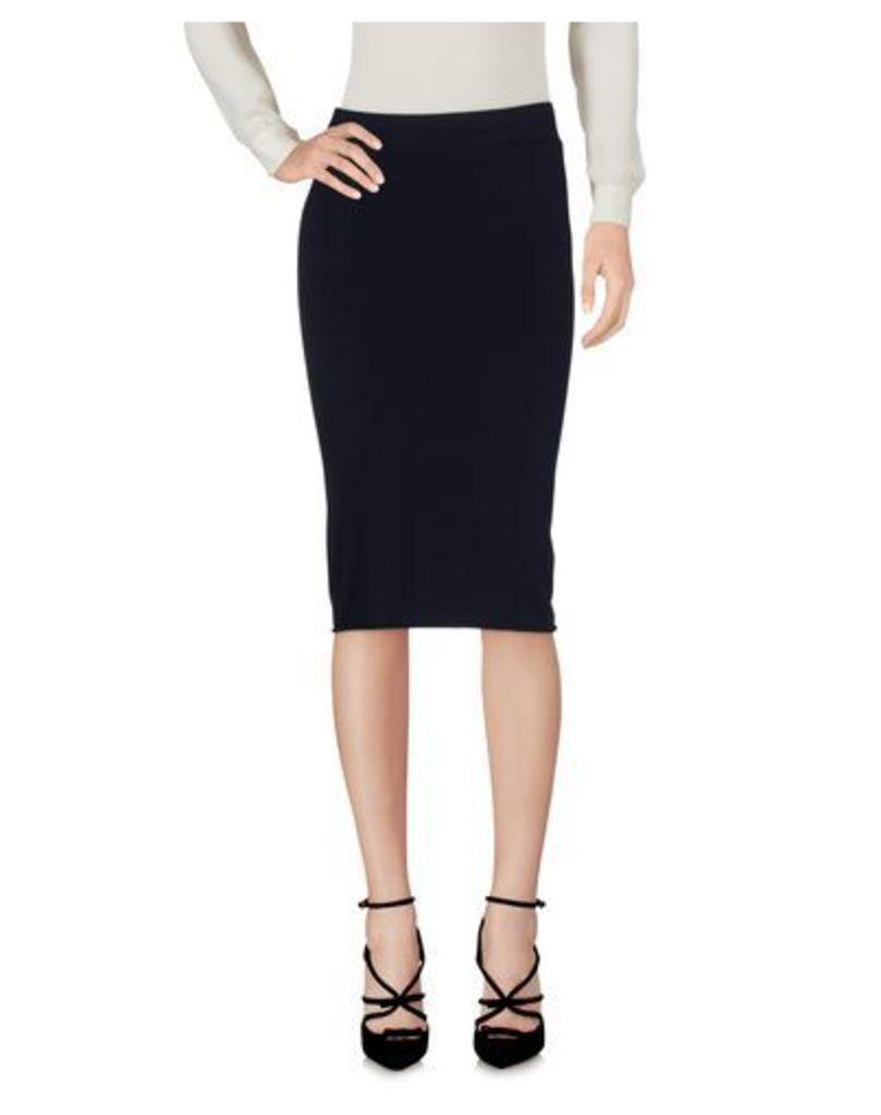 LABO.ART SKIRTS 3/4 length skirts Women on YOOX.COM