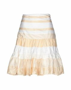 SEVENTY SERGIO TEGON SKIRTS Knee length skirts Women on YOOX.COM