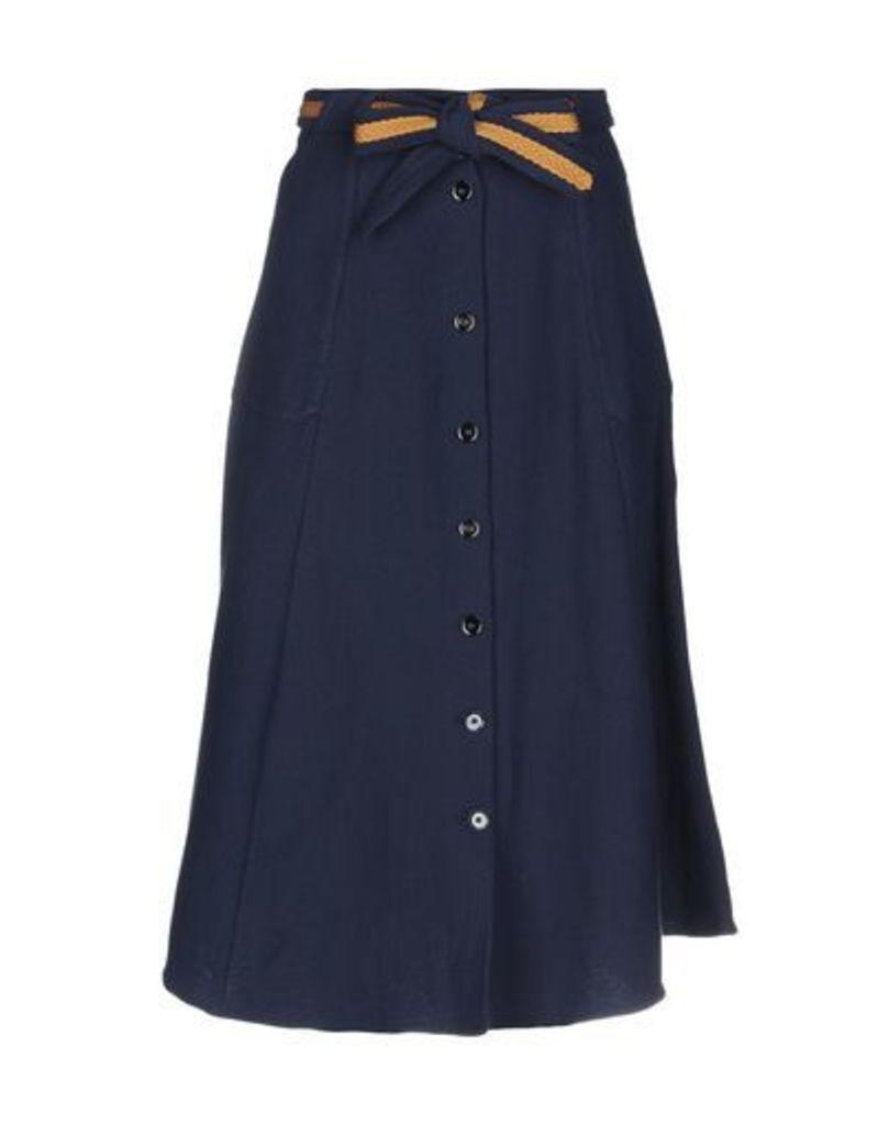 SESSUN SKIRTS 3/4 length skirts Women on YOOX.COM