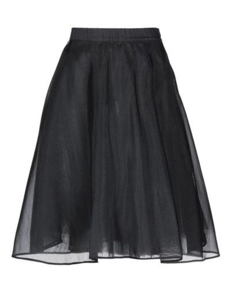 MANILA GRACE SKIRTS 3/4 length skirts Women on YOOX.COM