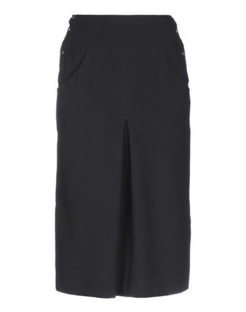 SONIA DE NISCO SKIRTS 3/4 length skirts Women on YOOX.COM