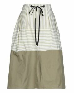 COLLECTION PRIVĒE? SKIRTS 3/4 length skirts Women on YOOX.COM