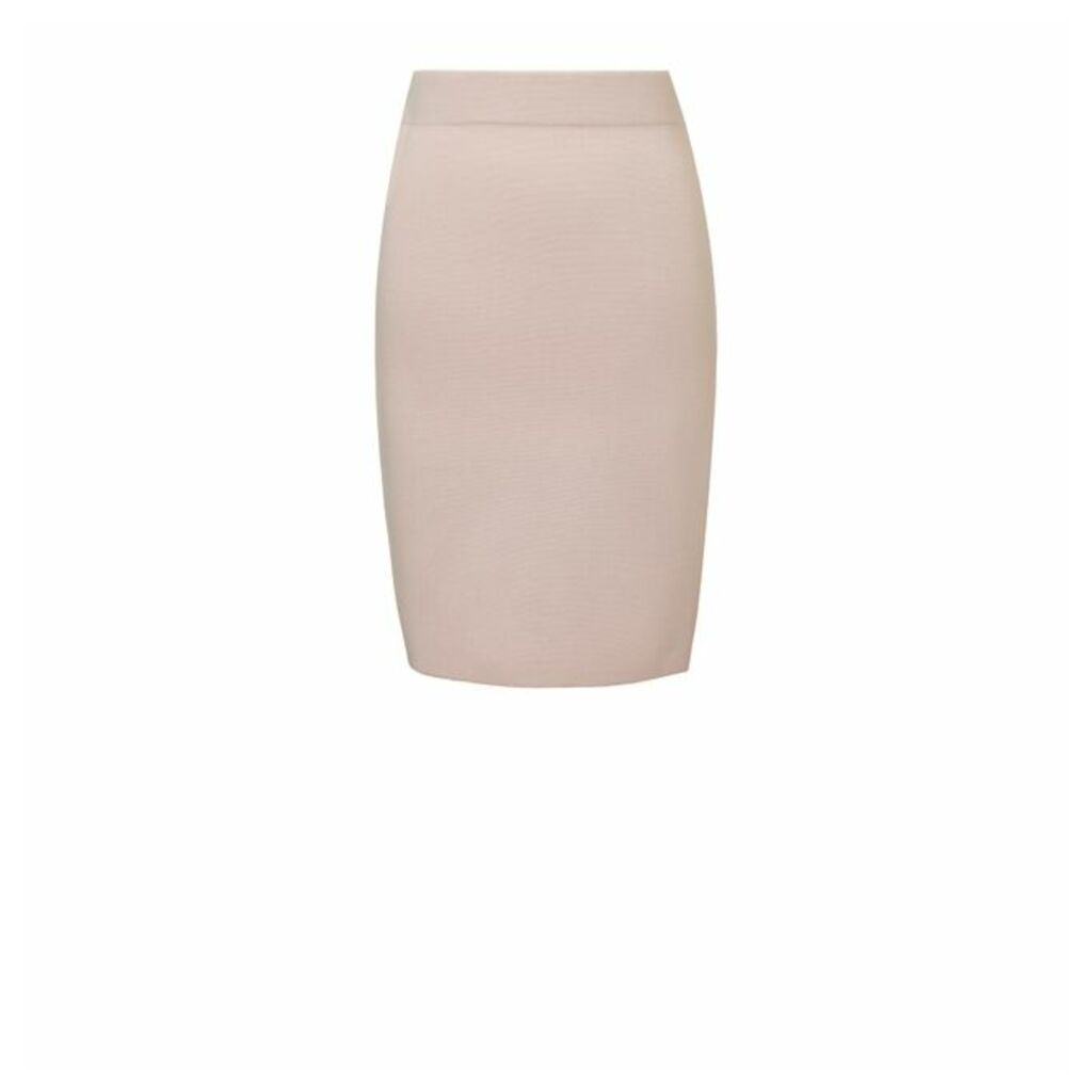 Winser London Milano Wool Skirt