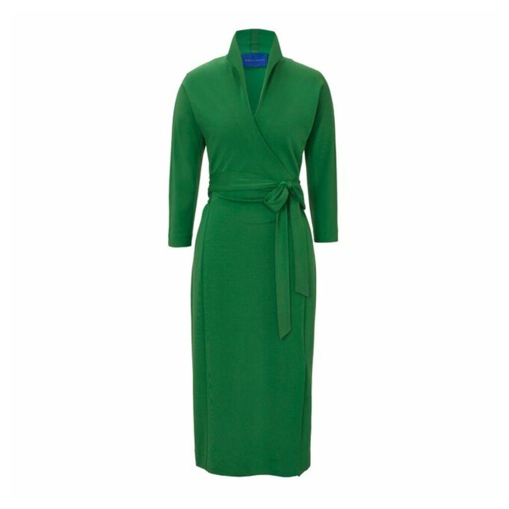 Winser London Wrap Dress