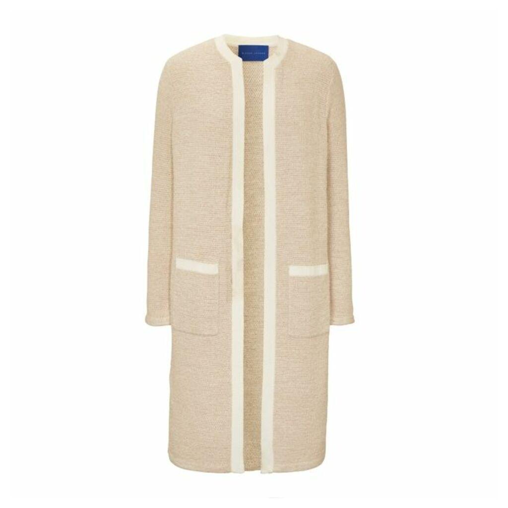 Winser London Parisian Tweed Coat