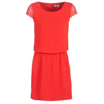 Betty London  KOR  women's Dress in Red