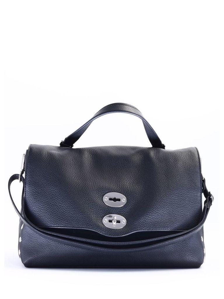 Zanellato Postina Bag M Black