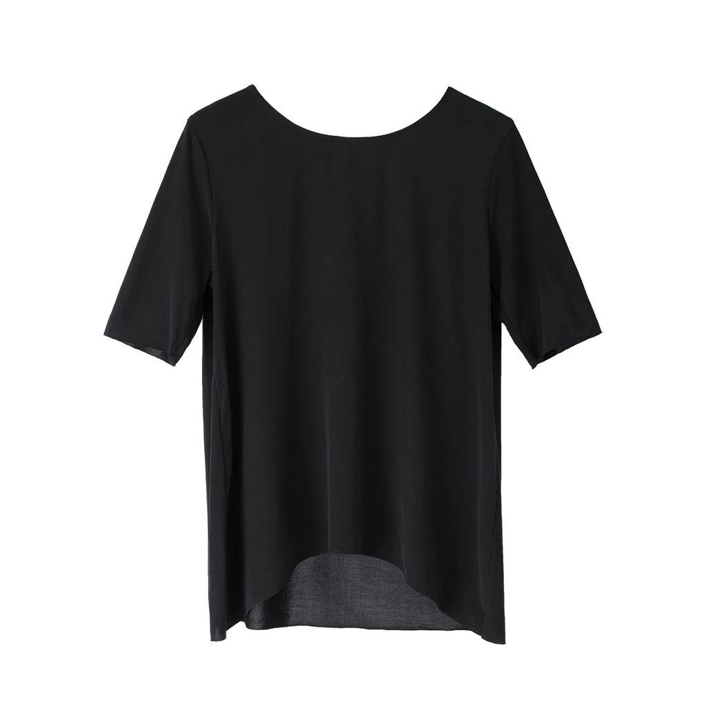 NOOKI DESIGN - Goo Skirt - Denim