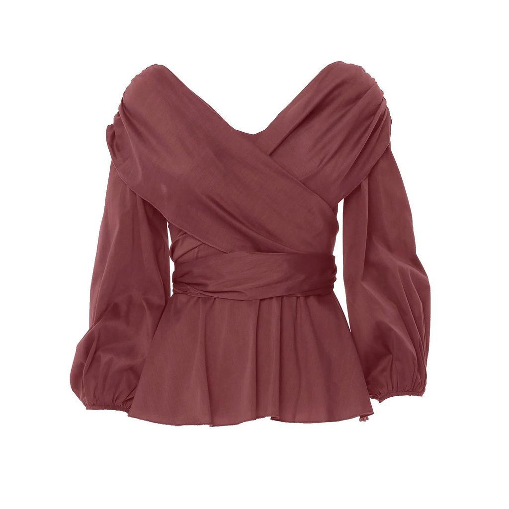 NOOKI DESIGN - Goo Skirt - Mimosa Blossom