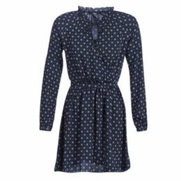 Only  ONLVICKY  women's Dress in Blue