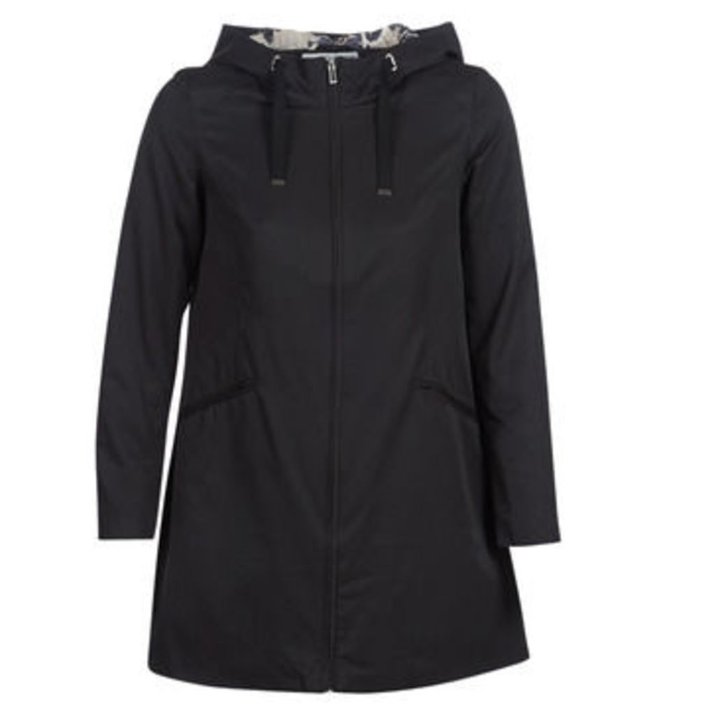 Only  ONLSINA  women's Parka in Black