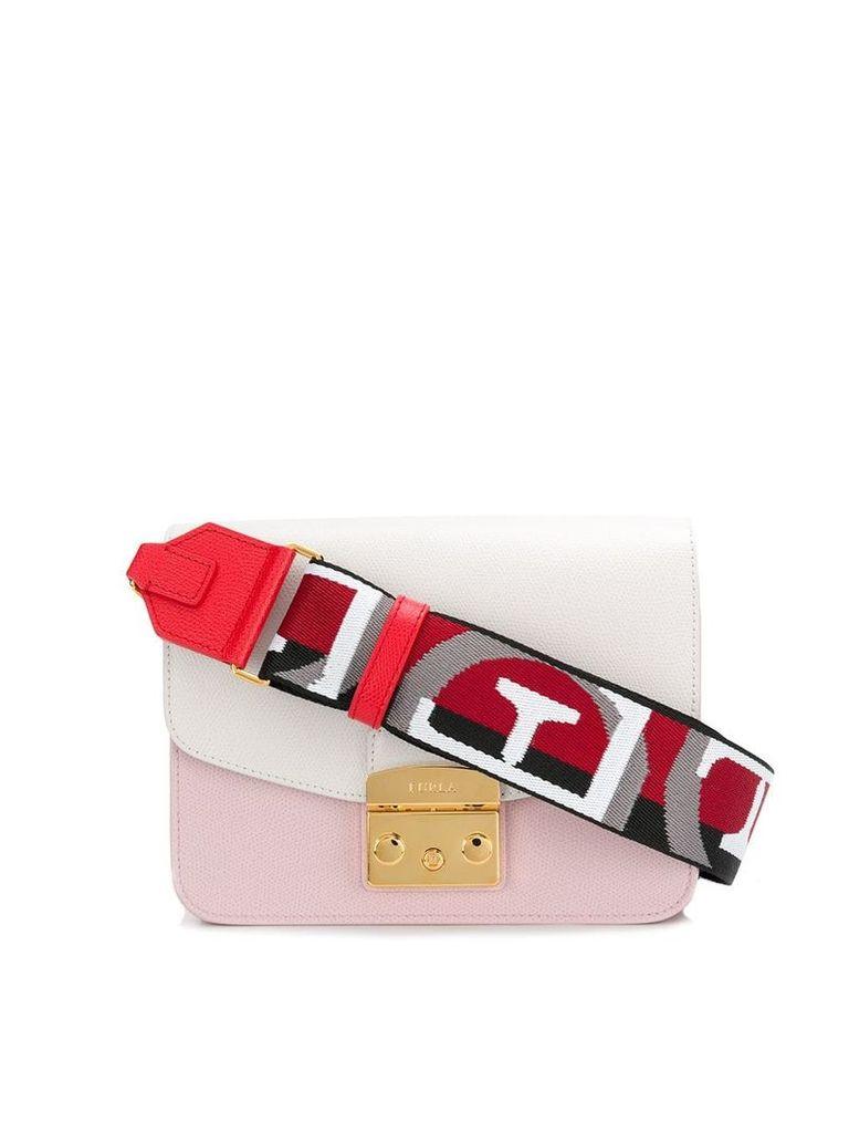 Furla Metropolis crossbody bag - Pink