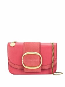 See By Chloé Hopper shoulder bag - Pink