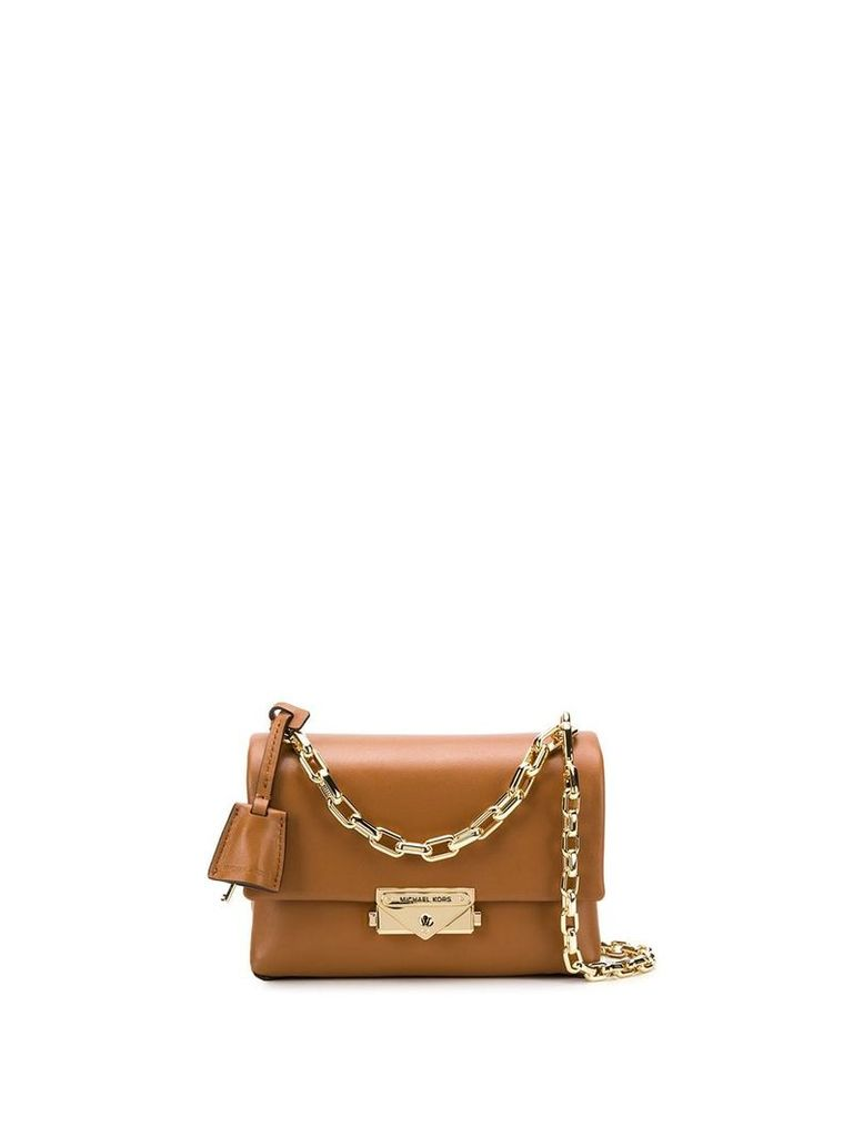 Michael Michael Kors Cece crossbody bag - Brown