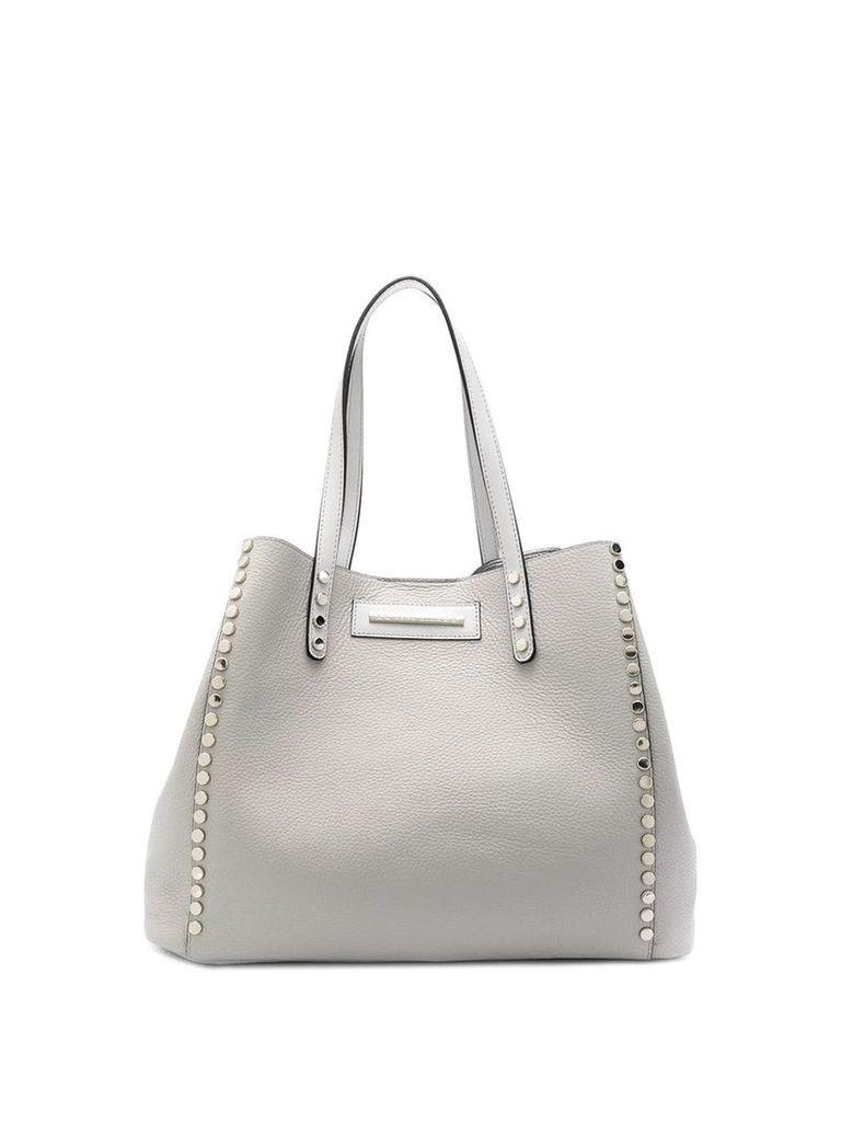 Marc Ellis Seraya shoulder bag - Grey
