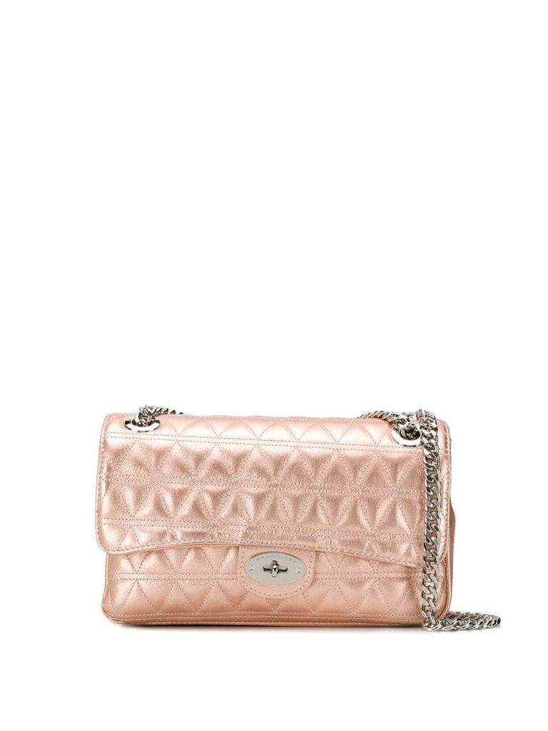Marc Ellis Pilar shoulder bag - Pink