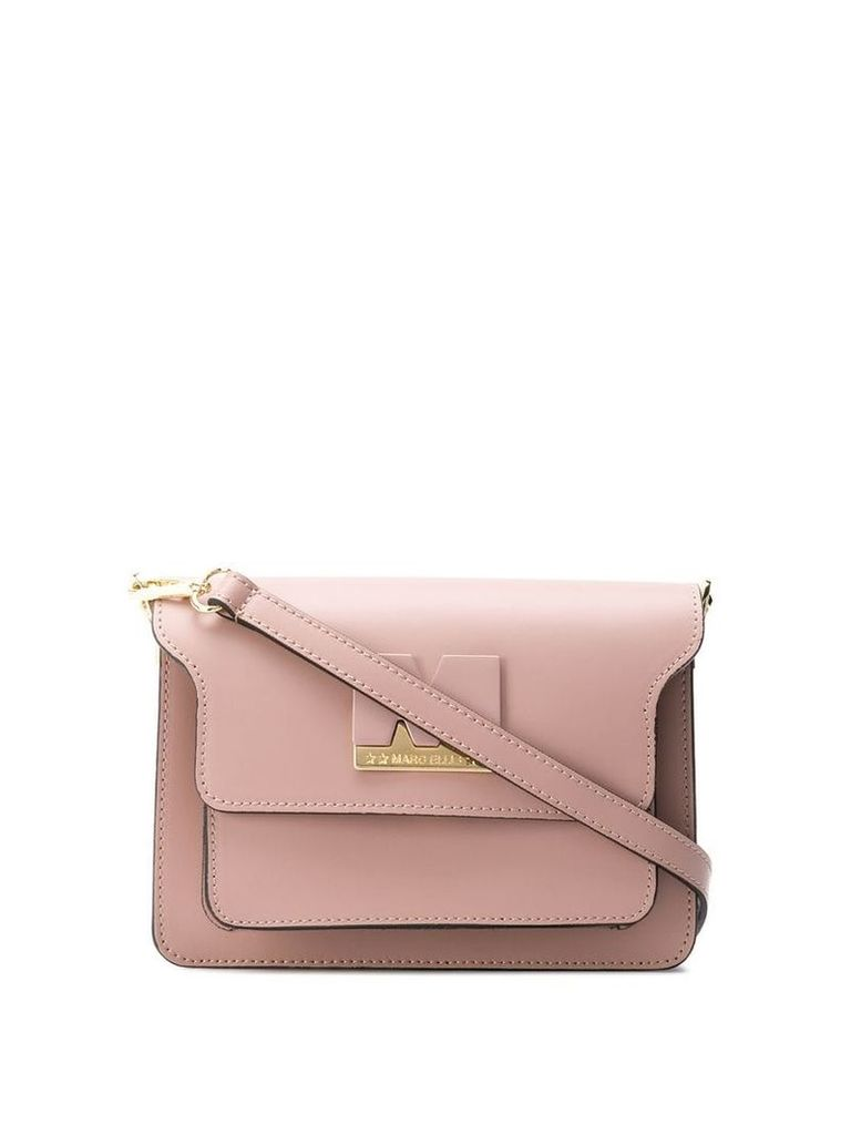 Marc Ellis Debra bag - Pink