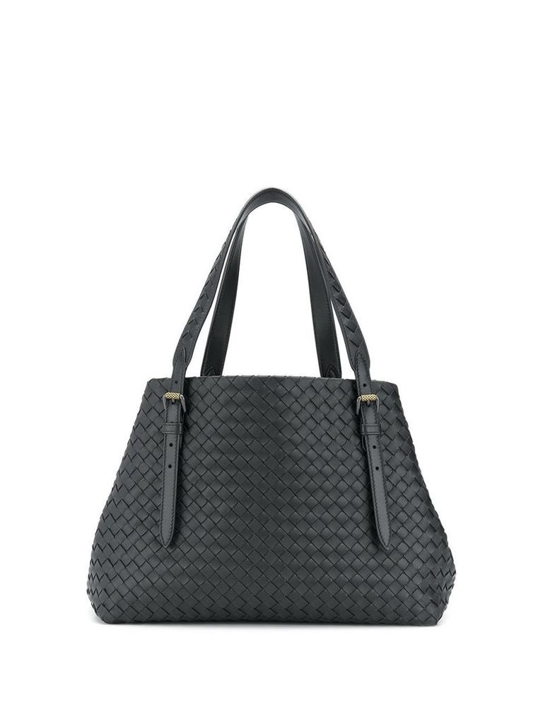 Bottega Veneta Garda bag - Black