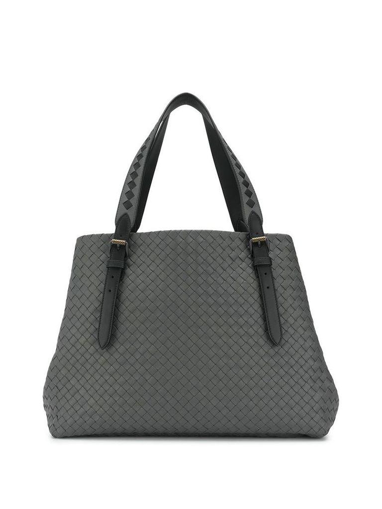 Bottega Veneta Garda bag - Grey