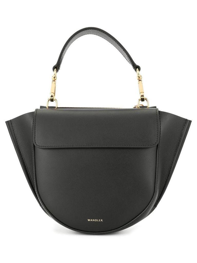 Wandler mini Hortensia bag - Black