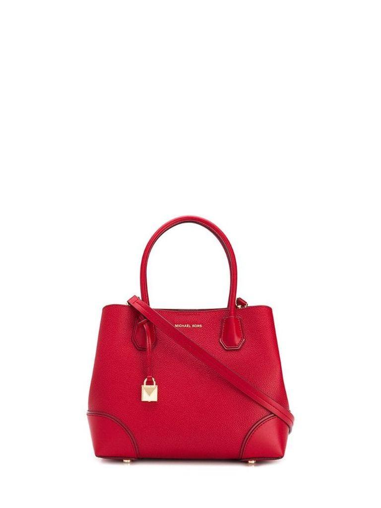 Michael Michael Kors Mercer Gallery tote bag - Red