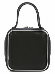 Alexander Wang Halo quilted handbag - Black