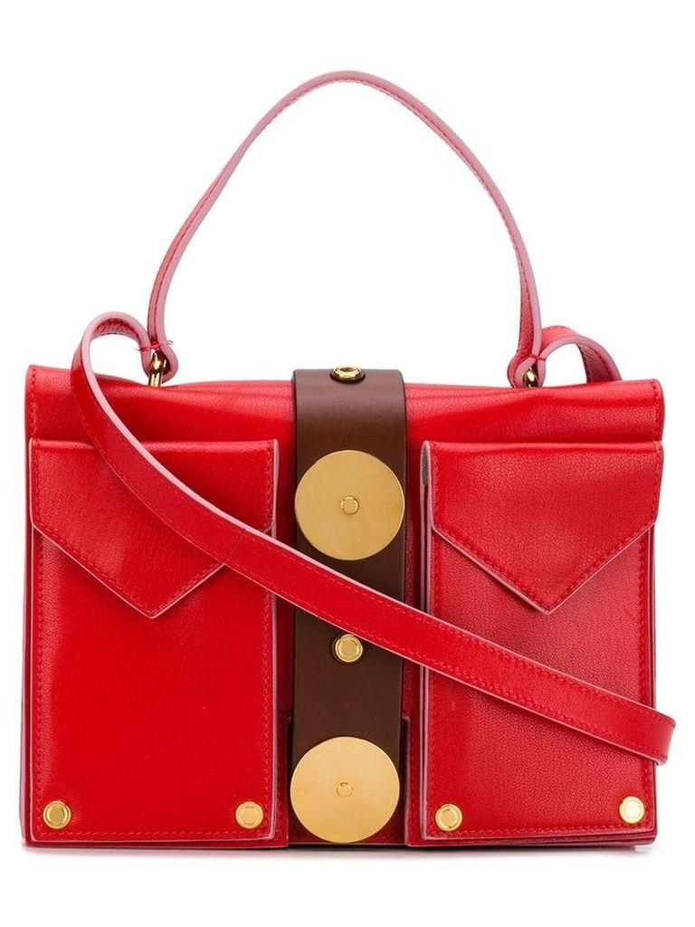 Marni slim frame bag - Z2b09