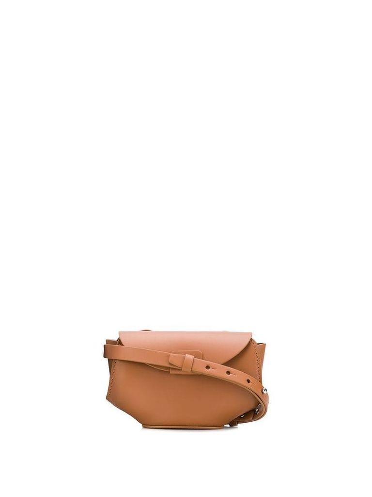 Nico Giani Amelia belt bag - Brown