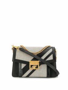 Givenchy GV3 shoulder bag - Black