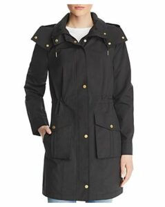 Cole Haan Packable Parka